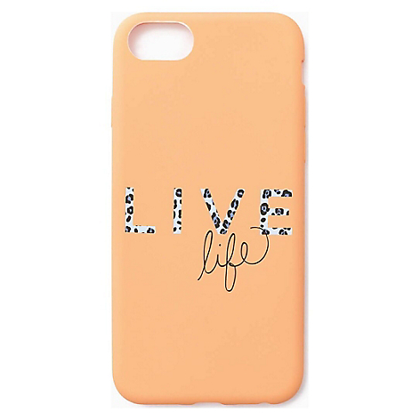 Carcasa Live Life Iphone 6 7 y 8