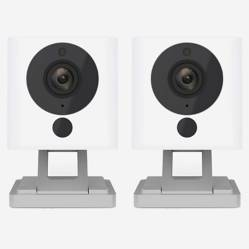 Combo 2 xWyze Cam 1080P HD ind Wireless Cam