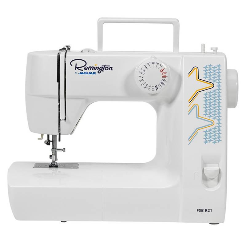 REMINGTON - Máquina de coser FSB R21