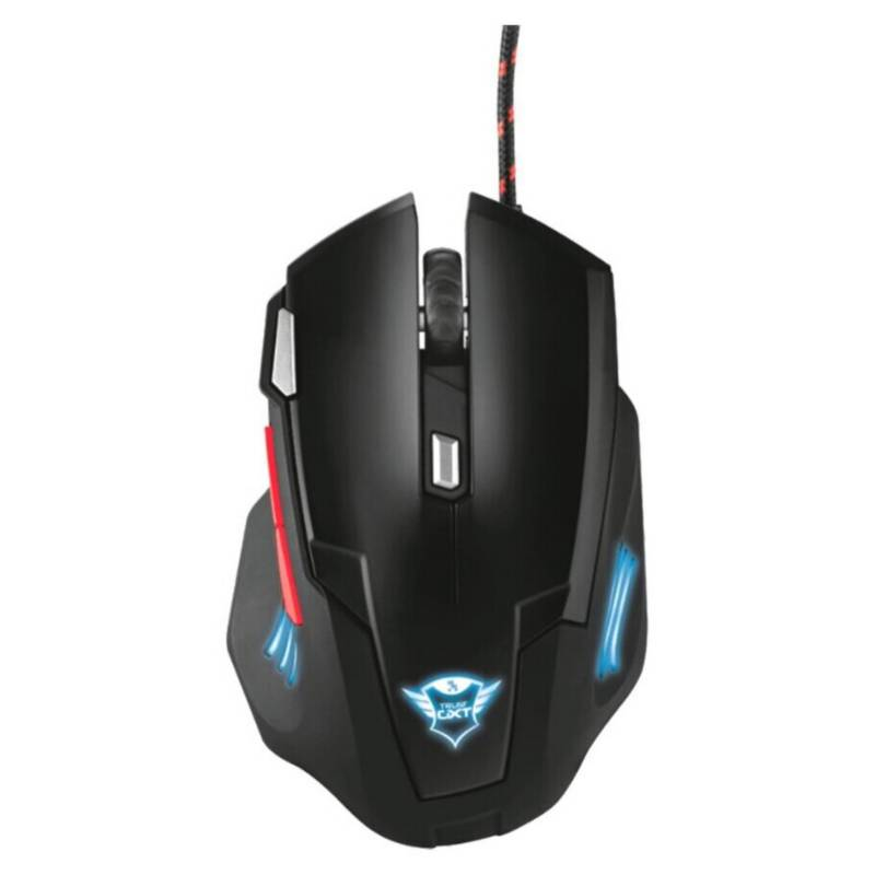 TRUST - Trust GXT 4111 Zapp Mouse Gaming