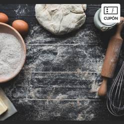 CLUB DE LA COCINA - Clase online Personalizada de cocina de Pasta pesto con Pablo Ibañez