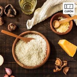 CLUB DE LA COCINA - Clase online Personalizada de cocina del auténtico Risotto con Pablo Ibañez