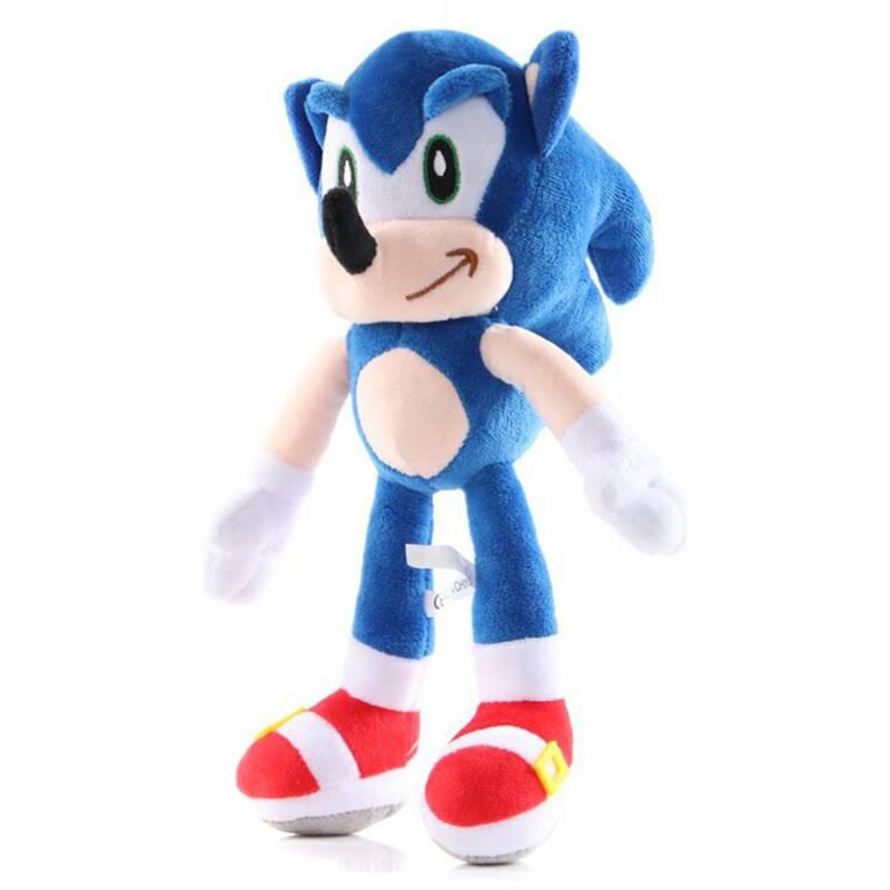 Generico - Sonic Peluche 30Cm