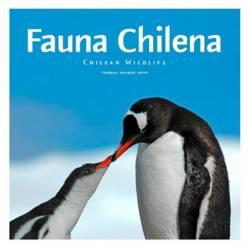 TRAVEL BOOKS - Libro Fauna Chilena / Chilean Wildlife