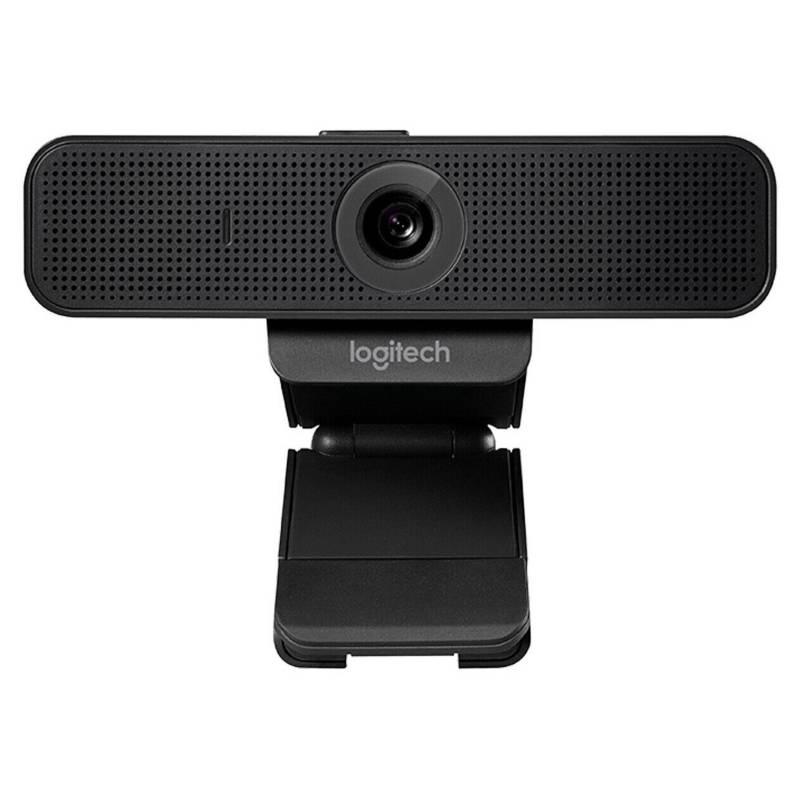 Logitech - WebCam Logitech C925E Business
