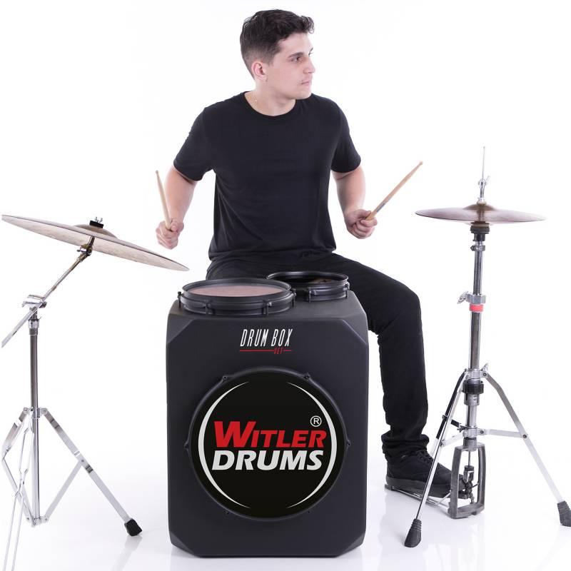 Epic - Otros percusión DRUMBOX