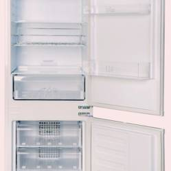 Teka - Refrigerador Bottom Freezer Integrable CI3 262 lt