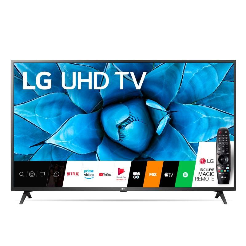 Lg - LED 65 65UN7310PSC 4K Ultra HD Smart TV