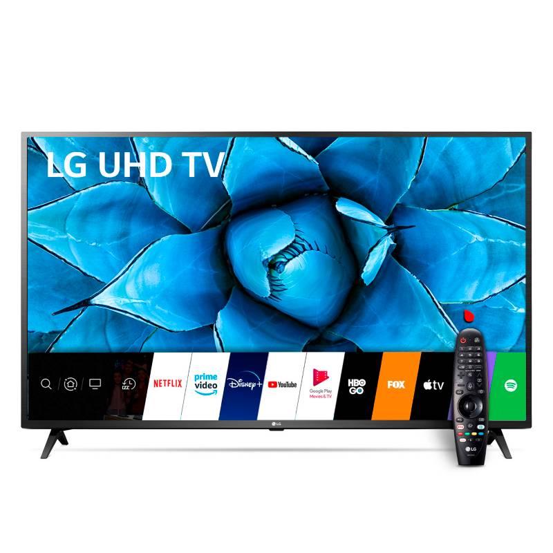 "LG - LED 55"" 55UN7310PSC 4K Ultra HD Smart TV"