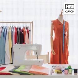 COSTURAS Y MODA - Clases online de Costura Basica: Iniciación a la Costura