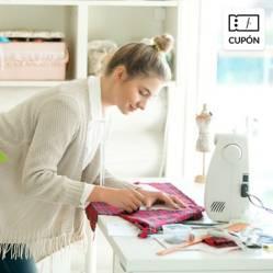 COSTURAS Y MODA - Clases online de Compostura y Customización de prendas de vestir