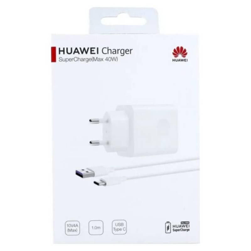 Huawei - Huawei Cargador Tipo C Super Charge