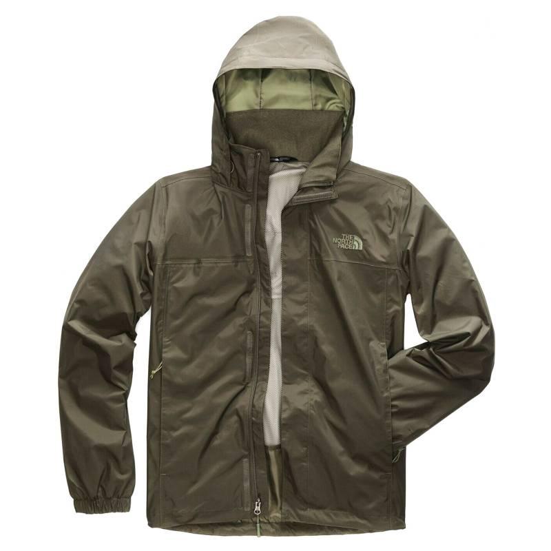 THE NORTH FACE - Chaqueta Hombre M Resolve 2 Jacket