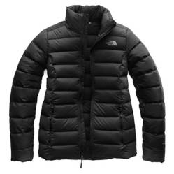 THE NORTH FACE - Chaqueta Mujer W Stretch Down Jacket
