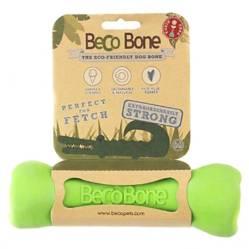BECO PETS - Hueso de Goma Natural M Beco Bone Biodegradable
