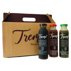 TREMO - Pack 12 Jugos Mix Trio