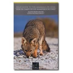 TRAVEL BOOKS - Libro Guía de Campo de Los Mamíferos de Chile