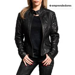 AFFLICTION CLOTHING - Chaqueta Loves Me Not