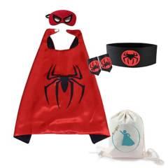 FESTEJARTE - Disfraz Spiderman