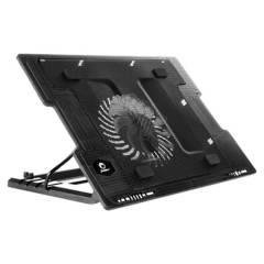 FIDDLER - Base Enfriadora con Ventilador Laptop