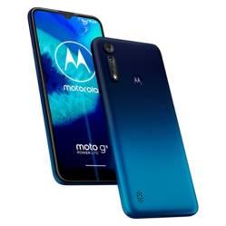 Movistar - Smartphone G8 Power Lite 64GB