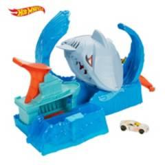 Hot Wheels - Hw City Robo Tiburon