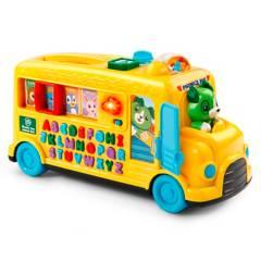 Leap Frog - Autobús de Letras y Animales