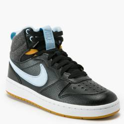 Nike - Court Borough Md 2 Boot Flt Gs Zapatilla Urbana Niño