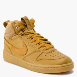 Nike - Court Borough Mid 2 Boot