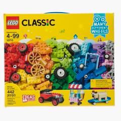 LEGO - Classic Bricks On A Roll