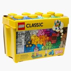 LEGO - Caja Grande De Ladrillos