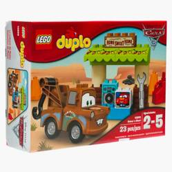 Lego - Duplo Maters Shed