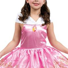 Disney - Disfraz Aurora 6 a 7 Años Disney