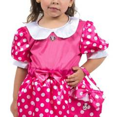Disney - Disfraz Minnie 3 Años Disney