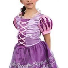 Disney - Disfraz Deluxe Rapunzel Disney