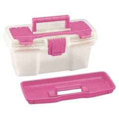 RIMAX - Caja Organizadora Rosada