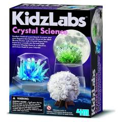 4M - EXPERIMENTO CRISTALES MED.