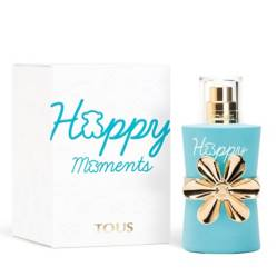 Tous - Perfume Happy Moments 50ml Edición Limitada