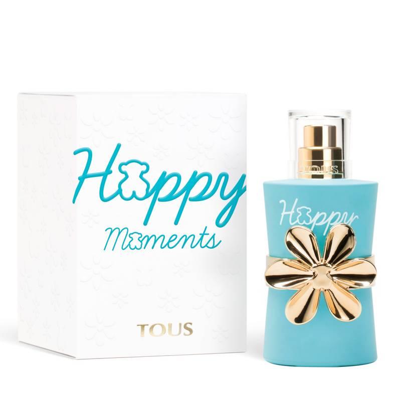 Tous - Perfume Happy Moments 50ml Edición Limitada