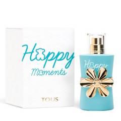 TOUS - Perfume Mujer Happy Moments 50ml Edición Limitada
