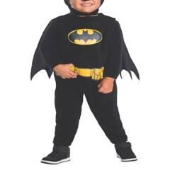 ALO - Batman 2 Talla para 1-2 Años