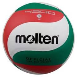 Molten - Balón Voleibol V5M-4500 Ultra Touch
