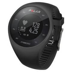 Polar - Polar M200 Smartwatch Black