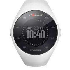 POLAR - Polar M200 Smartwatch White