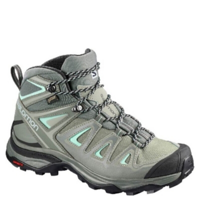 salomon x ultra 3 gtx chile boots