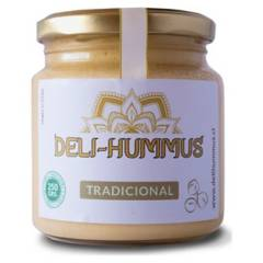 DELI-HUMMUS - Hummus Tradicional