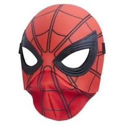 SPIDERMAN - Mascara Retractil Spiderman
