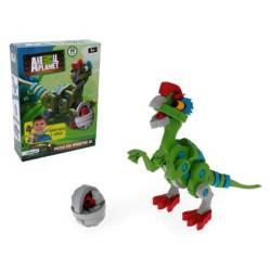 Animal Planet - Figura Puzzle 3D 60 Pzs Dinosaurio