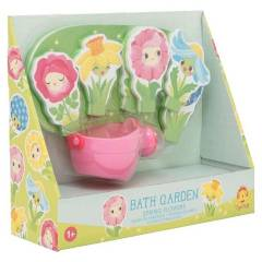 TIGER TRIBE - Jardin para El Baño - Flores Primaverales