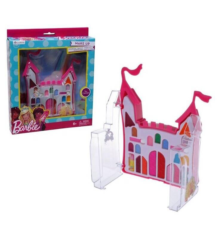 Barbie - Cosmetiquero Castillo Barbie Dreamtopia